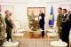 President Thaçi awards Presidential Medal of Merit to Major General Timothy Orr