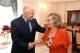 """Presidenti Sejdiu i dorëzoi zonjës Nexhmije Pagarusha çmimin """"Artiste e Merituar"""""""