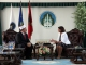 President Jahjaga visited the Islamic Community of Kosovo