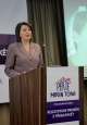 "President Jahjaga's speech at the launch of the ""For our own benefit"" campaign"