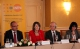 """President Jahjaga's speech at the round table on """"Mobile mammography- impact today and tomorrow"""""""