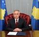 Mesazhi i U.D. të Presidentit të Republikës së Kosovës, dr. Jakup Krasniqi, me rastin e fillimit të fushatës zgjedhore për zgjedhjet e 12 dhjetorit