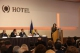 PRESIDENT'S SPEECH AT THE KOSOVO JUDICIAL COUNCIL CONFERENCE