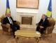 VD Predsednika Republike Kosova, dr. Jakup Krasnići je dočekao stvaraoca Ramiz Kelmendi