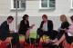 President Atifete Jahjaga met with the President of Finland, Madam Tarja Halonen