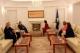 Predsednica Jahjaga je dočekala političkog direktora Ministarstva Inostranih Poslova Nemačke, Dr. Hans-Dieter Lucas