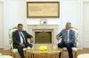 Predsednik Thaçi nastavio konsultacije sa predstavnicima romske, aškalijske i egipatske  zajednice