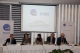 "Govor predsednice Atifete Jahjaga na  konferenciji ""Kosovo Tallks EU"""