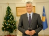 VIDEO - Message of President Thaçi for the New Year 2018