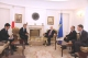 Presidenti Sejdiu takoi ambasadorin e Japonisë, z. Akio Tanaka