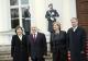 Predsednik Sejdiu je primljen od strane Predsednika Nemacke, g-dina Horst Kohler, Predsednika Sevezne Skupštine, Norbert Lammert i ministra Westerwelle