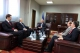 Sejdiu: Rule of law is in the interest of Kosovo