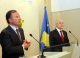 Franco Fratini: Italia committed to support Kosovo on its way to European Integration