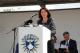 Fjalimi i Presidentes Jahjaga para pjesëtarëve të Njësisë Speciale të Policisë së Kosovës