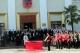 Predsednica Jahjaga ucestvovala na ceremoniju sahrane Nj. velicanstva Leka Zogu I