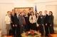 Predsednica Jahjaga dočekala delegaciju  mladih diplomata iz Švedske
