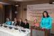 GOVOR PREDSEDNICE REPUBLIKE KOSOVO PRI LANSIRANJU PLATFORME ZA SILOVANE ŽENE TOKOM RATA NA KOSOVU