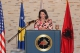 Govor Predsednice Jahjaga na godišnjicu Alijanse Žene  ABK-a