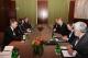 Predsednica Jahjaga se susrela sa Predsednikom Republike Mađarske, g. – dinom Pal Schmit