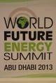 """Presidentja Jahjaga mori pjesë në hapjen zyrtare të Samitit Botëror të Energjisë """"World Future Energy Summit"""""""