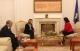 Predsednica Jahjaga je dočekala direktora Svetske Banke za Jugoistočnu Evropu, gospođu Jane Armitage