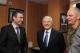 Predsednik Sejdiu se sastao sa članovima Severno-Atlantskog Saveta