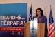 Govor predsednice Jahjaga na doček bivšeg premijera Kosova i voditelja ABK-a g. Ramush Haradinaj