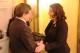Predsednica  Atifete Jahjaga se sastala sa Inostranim ministrom Turske, Ahmet Davutoglu