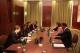 Predsednica Jahjaga se susrela  sa  predsednikom  Makedonije, Ivanov