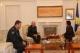 Predsednica Jahjaga primila je novog komandanta BSK -a, generalmajora Kadri Kastrati