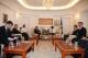 Predsednica  Jahjaga primila je ministra spoljnih poslova Nemačke, Guido Westerwelle