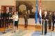 Konferenca për media e Presidentes Jahjaga dhe Presidentit Josipoviq