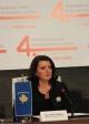 Fjala e Presidentes Jahjaga në konferencën për media, pas takimit me kryetarët Vujanoviq, Nishani e Ivanov