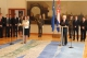 President Jahjaga's address at the media conference after the meeting with Presidents Vujanović, Nishani and Ivanov