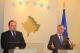 KOSOVO AND CROATIA EXPAND AREAS OF COOPERATION