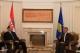Kosova dhe Kroacia zgjerojnë fushat e bashkëpunimit