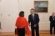 Predsednica Atifete Jahjaga susrela se sa Presidentom SAD, Barack Obama