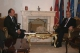 Presidenti Sejdiu takoi shefin e zyrës kroate në Prishtinë, Davor Vidish