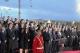 Presidentja Jahjaga mori pjesë në manifestime të ndryshme për nder të Pavarësisë së Shqipërisë