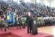 GOVOR  V.D. PREDSEDNIKA REPUBLIKE KOSOVA, DR. JAKUP KRASNIĆI  NA CEREMONIJI DIPLOMIRANJA REGRUTA  BSK