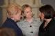 President Jahjaga met with the U.S. Secretary of State, Madam Hillary Clinton