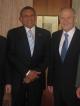 Sejdiu falënderon Presidentin e Hondurasit për njohjen e Republikës së Kosovës