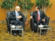 President Sejdiu meets Sultan Hassanal Bolkiah of Brunei