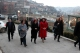 Predsednica Atifete Jahjaga posetila Dečje SOS – selo u Prištini