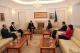 Predsednica Jahjaga je primila članove Komisije za izmenu Izbornog zakona