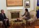 Predsednica Jahjaga je dočekala jednu delegaciju Veća Zanatskih usluga Koblenca Nemačke