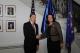 Predsednica Jahjaga je posetila Misiju SAD-e u Evropsku Zajednicu