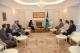 Predsednica Atifete Jahjaga je dočekala Visokog Komisionera OUN-a za ljudska prava, Navi Pillay