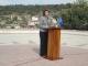 """Presidentja Jahjaga mori pjesë në """"Takimet e Gjeçovit"""" në Zym të Hasit"""
