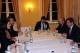 President Jahjaga met the Turkish Minister of Foreign Affairs, Davutoglu